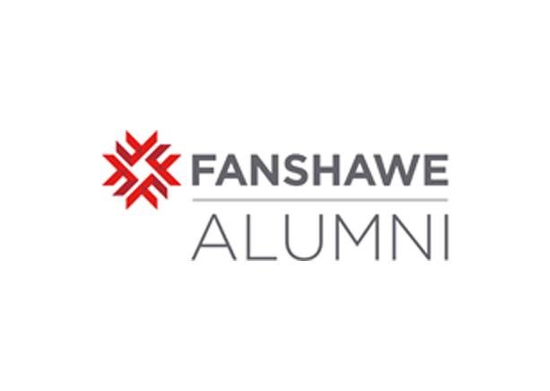 Fanshawe Alumni Logo