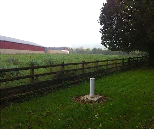 Drip project - ground water monitoring