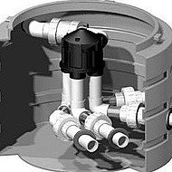 Pressure & Irrigation Components