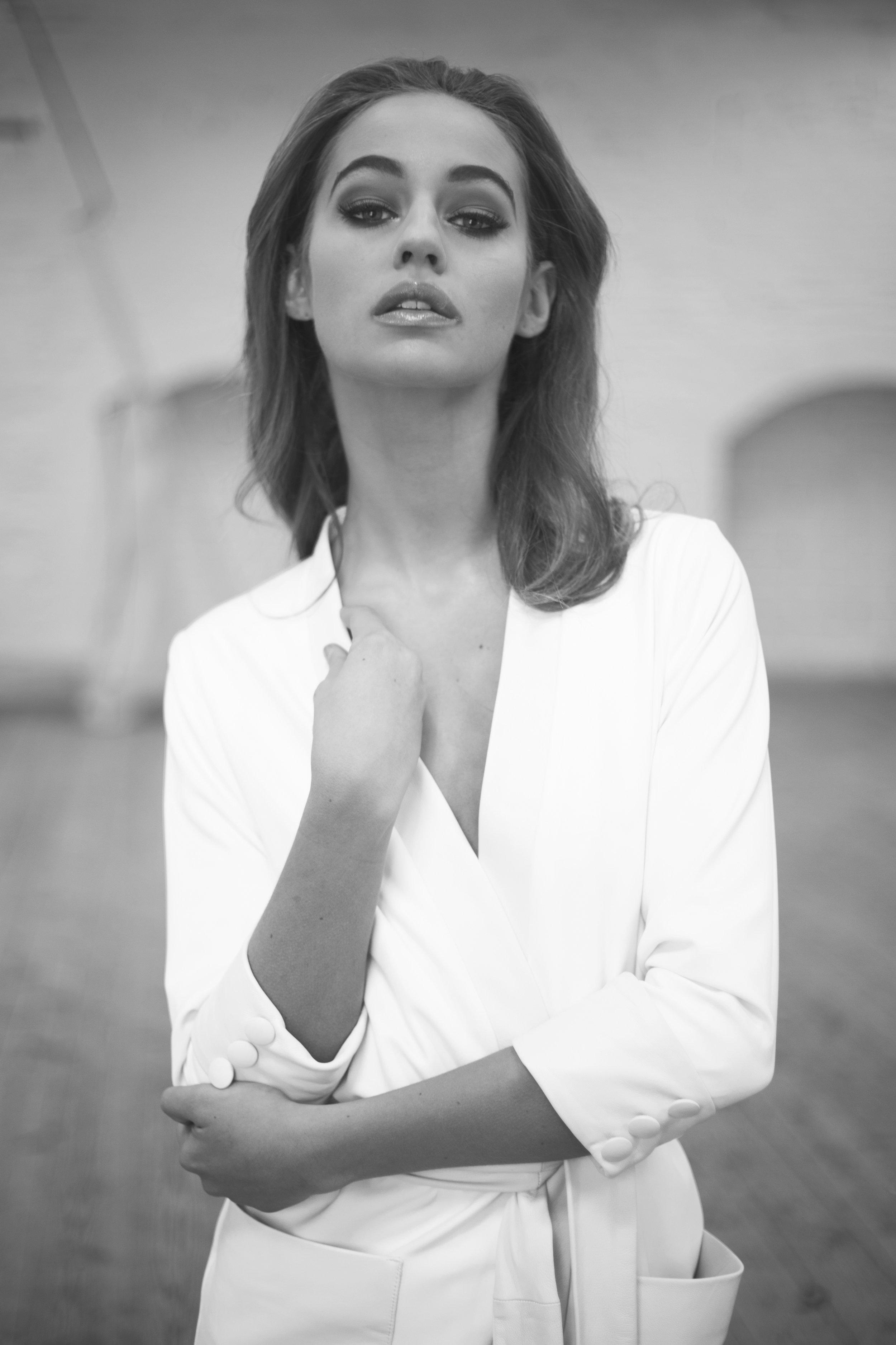 black and white dress:jacket .jpg