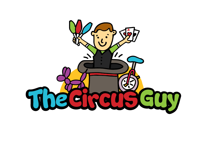 The Circus Guy Logo.png