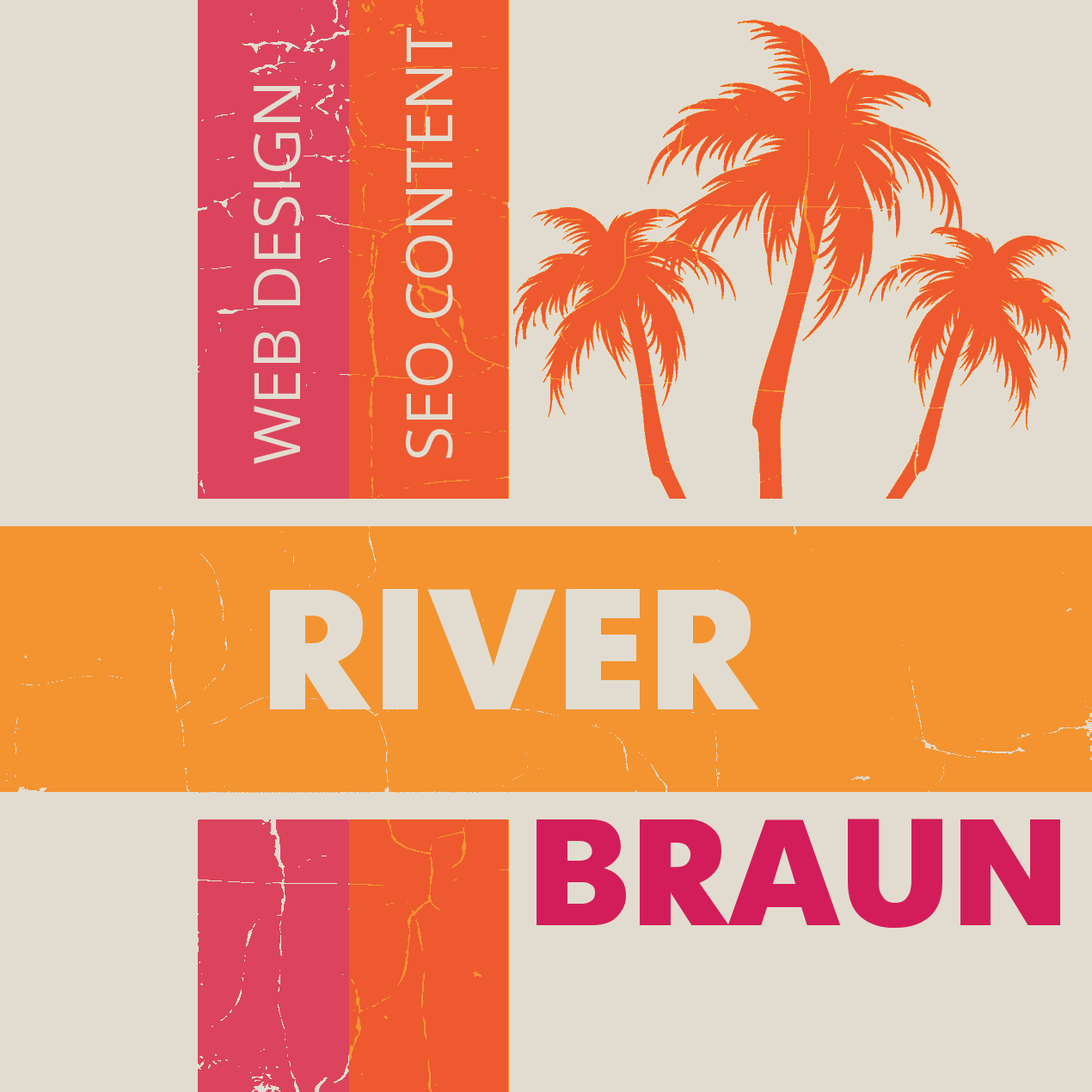 River Braun - SEO Content Marketing