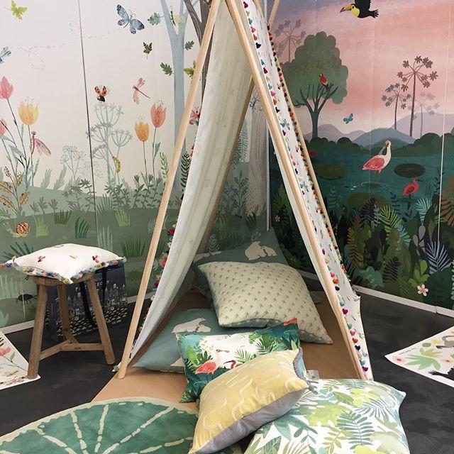 Simply love the children's collection from Villa Nova - #picturebooks #cushions #turtlesofinstagram #polarbear #handmaderugs