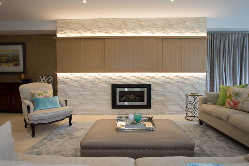 Owens Home- Living Room furnishings