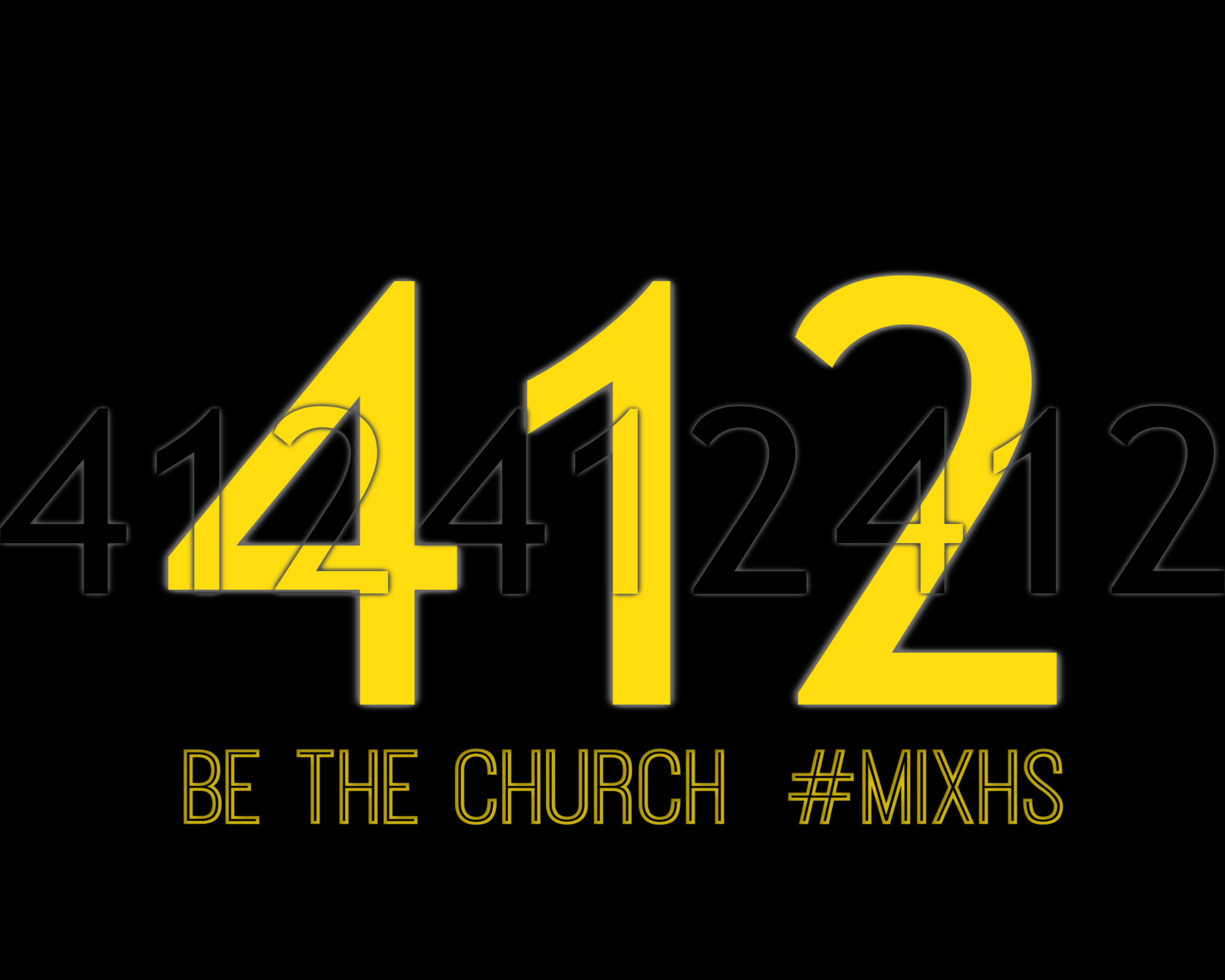 take action - Want to take the next step in your walk of faith? Click the link below to learn more about the leadership and growth opportunities we have here at MixHS.