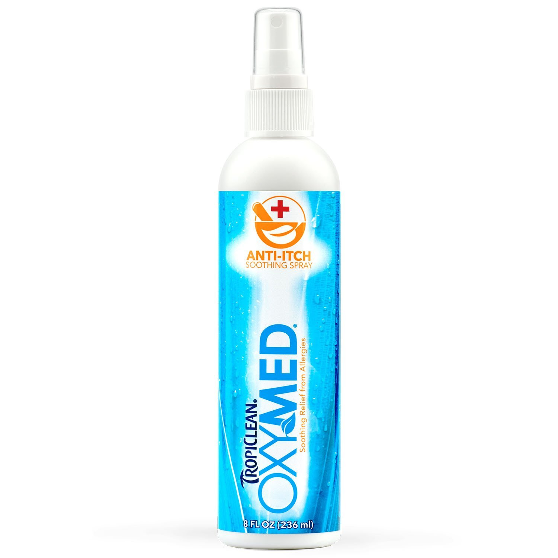 Itch Relief Coat Spray