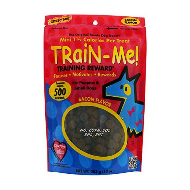 Copy of Training Treats