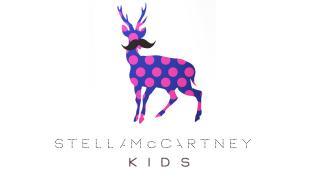 stella mccartney kids