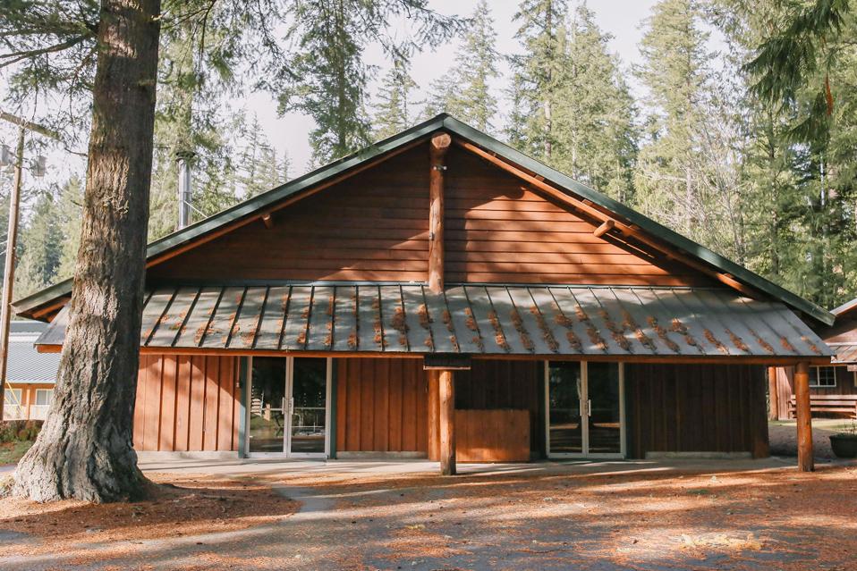 Sunset Lake Timber Lodge