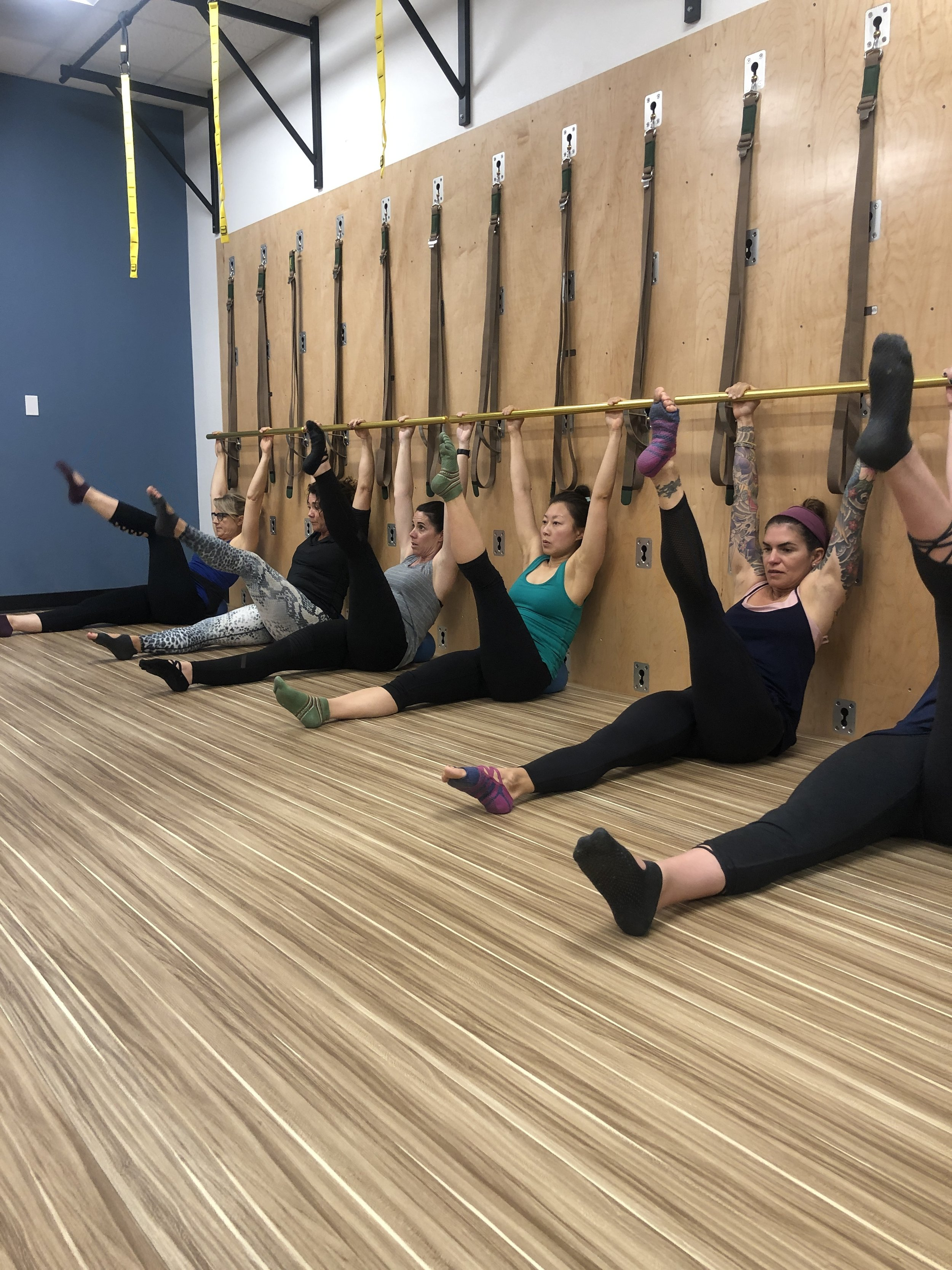 New Page — Namaste Fitness