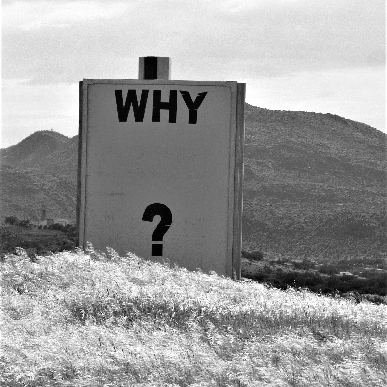 WHY? BECAUSE!   People don't buy what you do, they buy why you do it. So - for you to be successful you need to be true to your WHY. All participants will create their own WHY-map - finding the inner power, driving force and passion. Together from that solid and inclusive platform we will   build your business joint WHY. If you want to go further we continue with HOW and WHAT - before you know it you will have your vision, mission and action plan set with more power than ever.