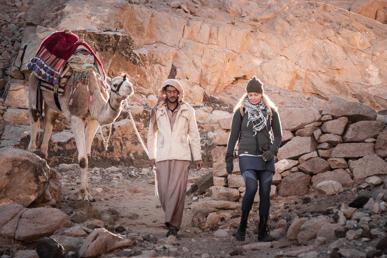 Sinai Trail 2018