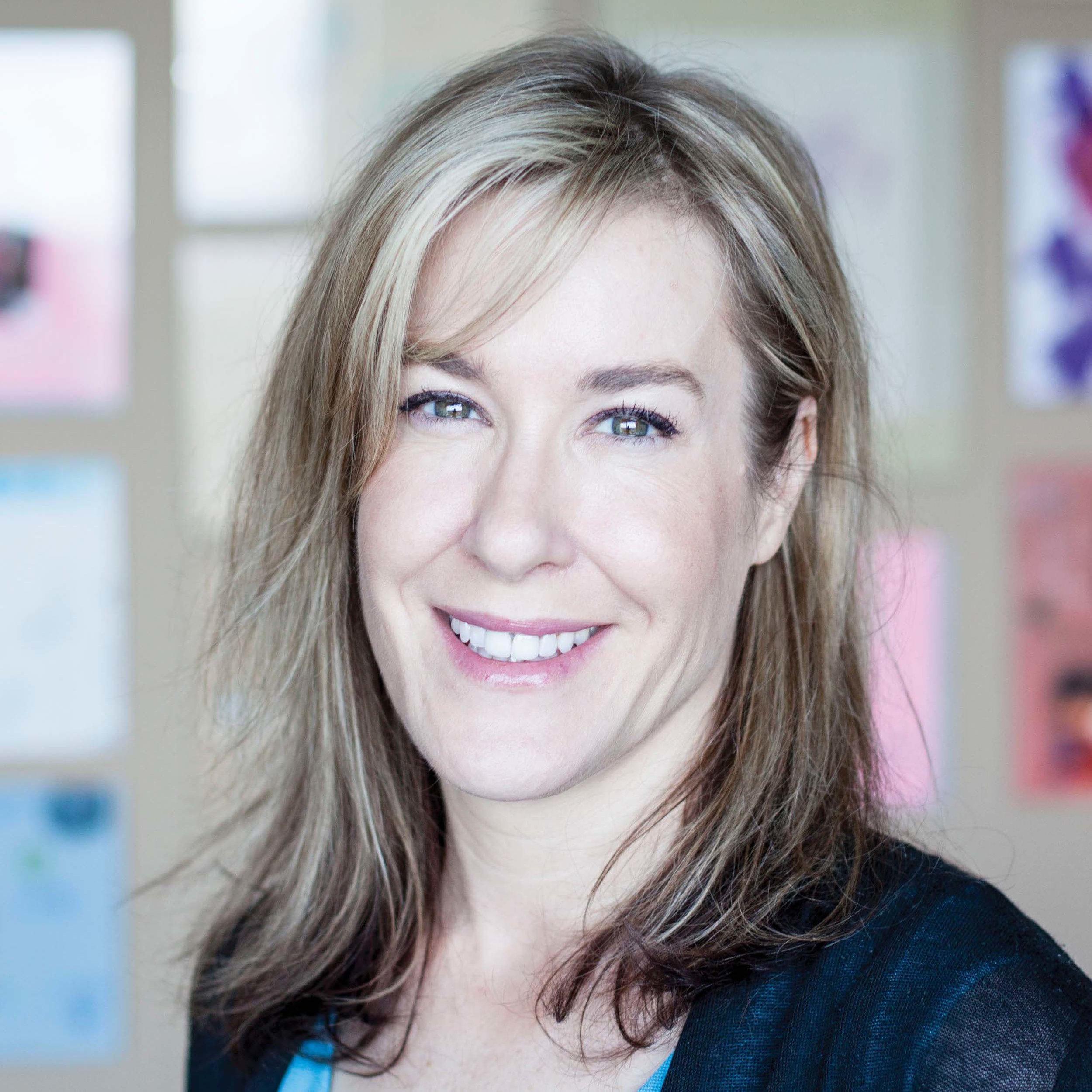 Dr. Nathalie Maitre - Director of NICU Follow Up Program at Nationwide Children's Hospital.