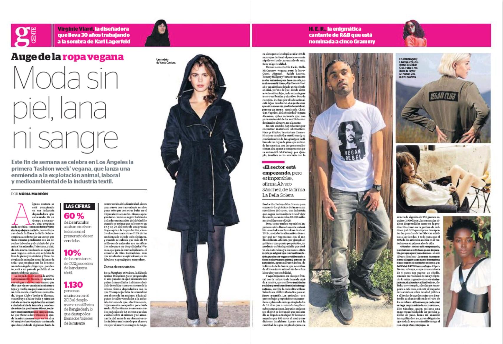 El Periódico Spain - February 2019