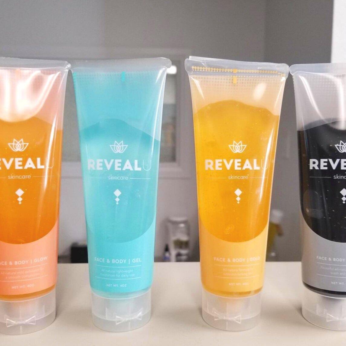 RevealU Skincare -