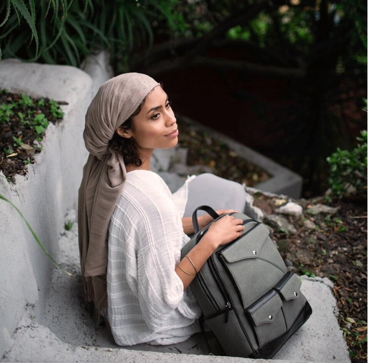 Luna Bags -