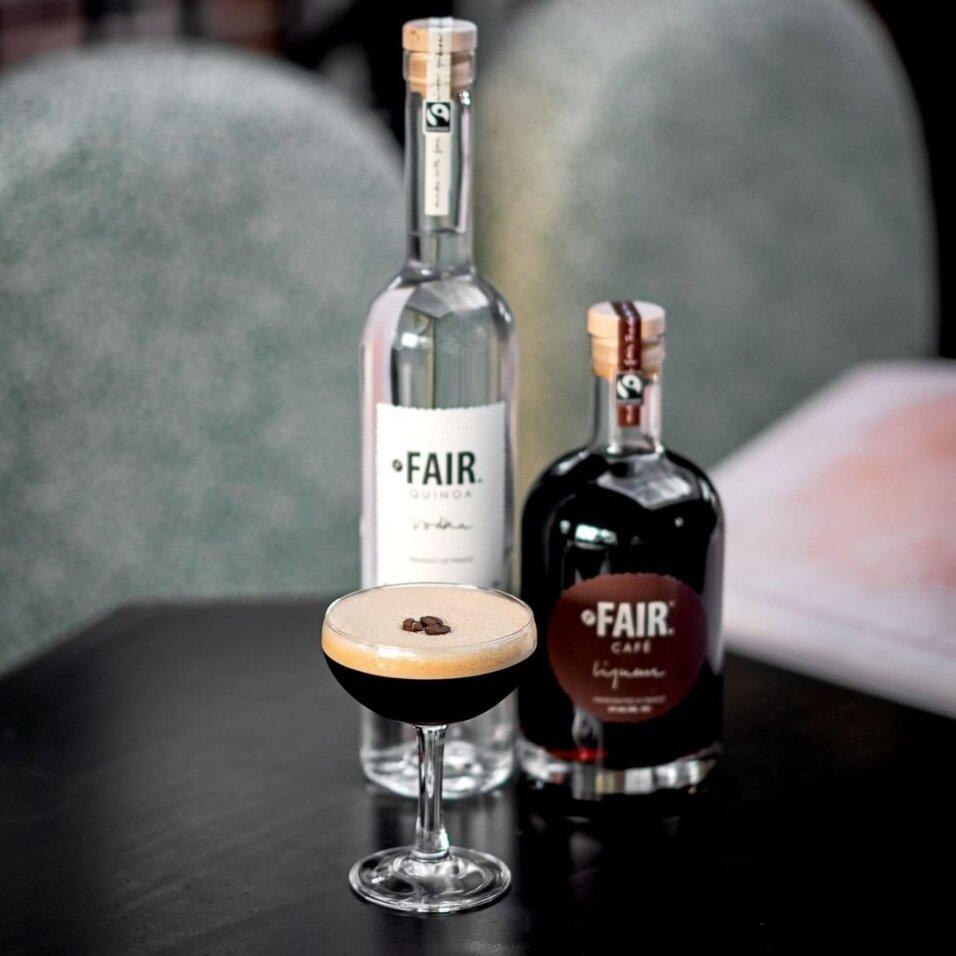 FAIR. -