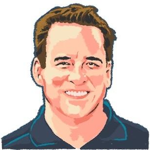 Chris ReitterPrincipal &Co-Owner -