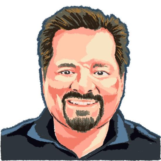 Ken KlakSeniorConsultant -