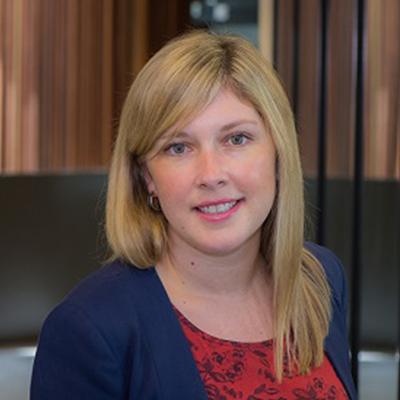 Dr Emma Sciberras