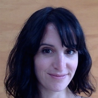 Dr Alexandra Ure