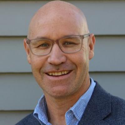 Steve Griffiths