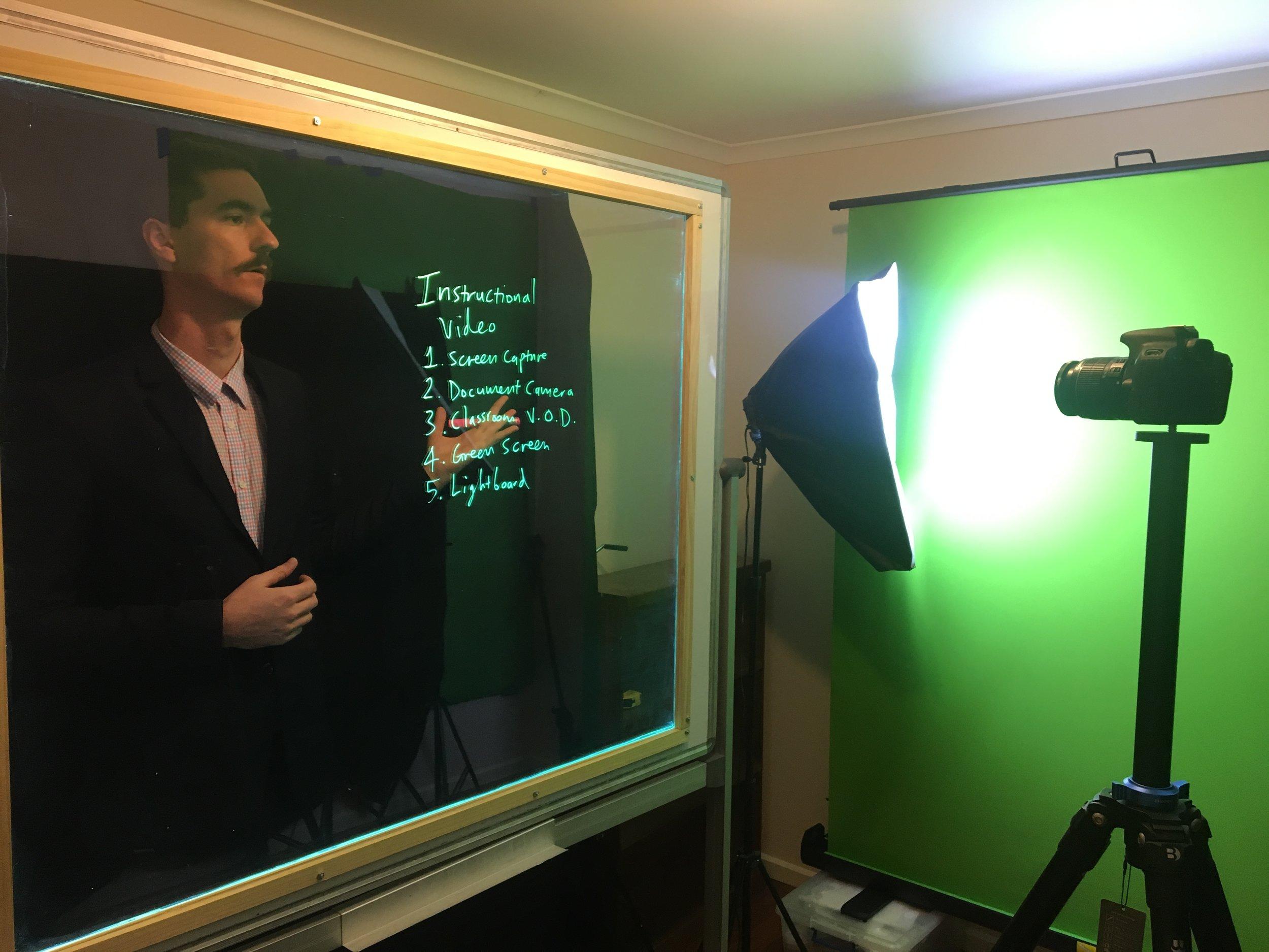 Lightboard - Steven Kolber - Presenter Image.JPG