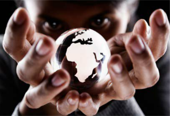 Impact Sourcing - Read more.