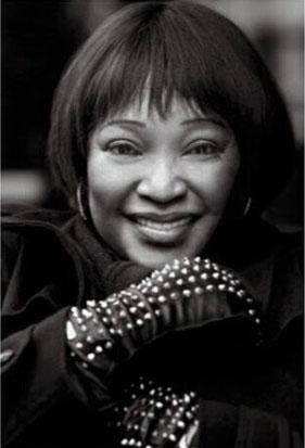 Zindzi Mandela - Co Founder