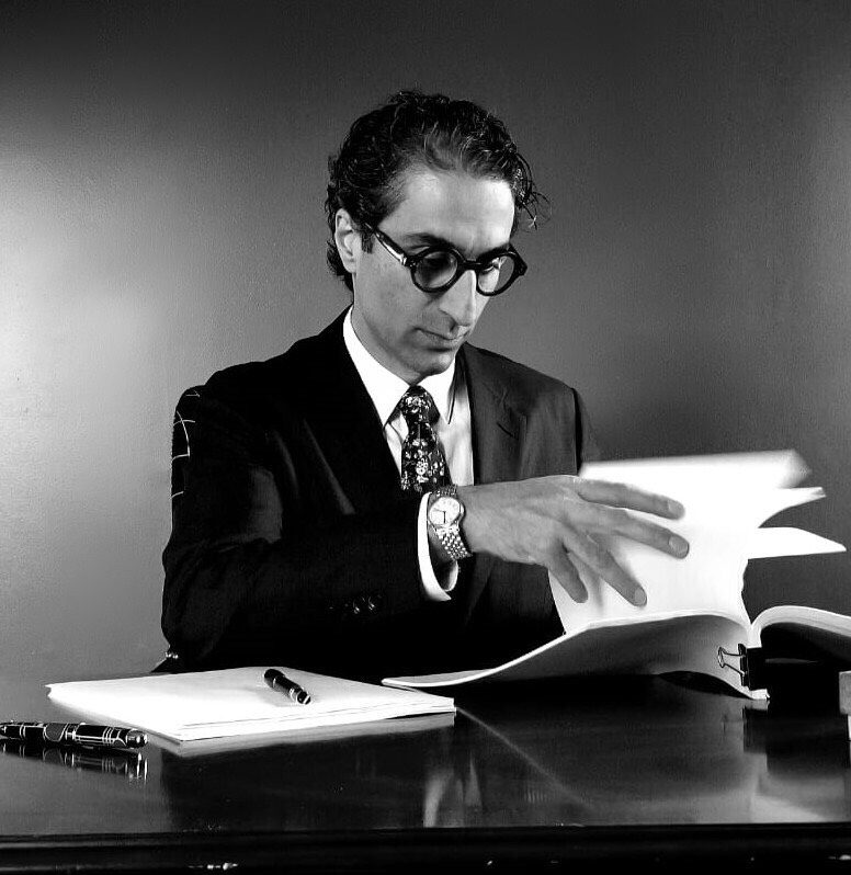 Ali Shahrestani, Esq. is a top rated business and contracts attorney representing business clients in CA, NY, WA, MA, and DC.