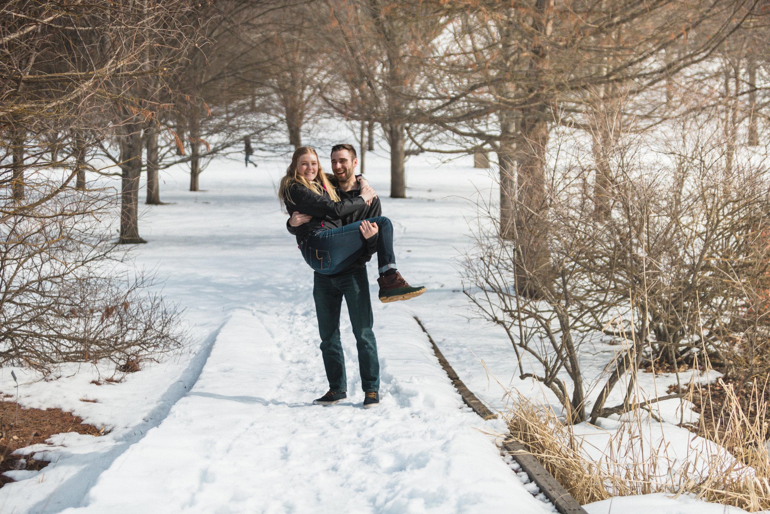 Eric&Amanda -