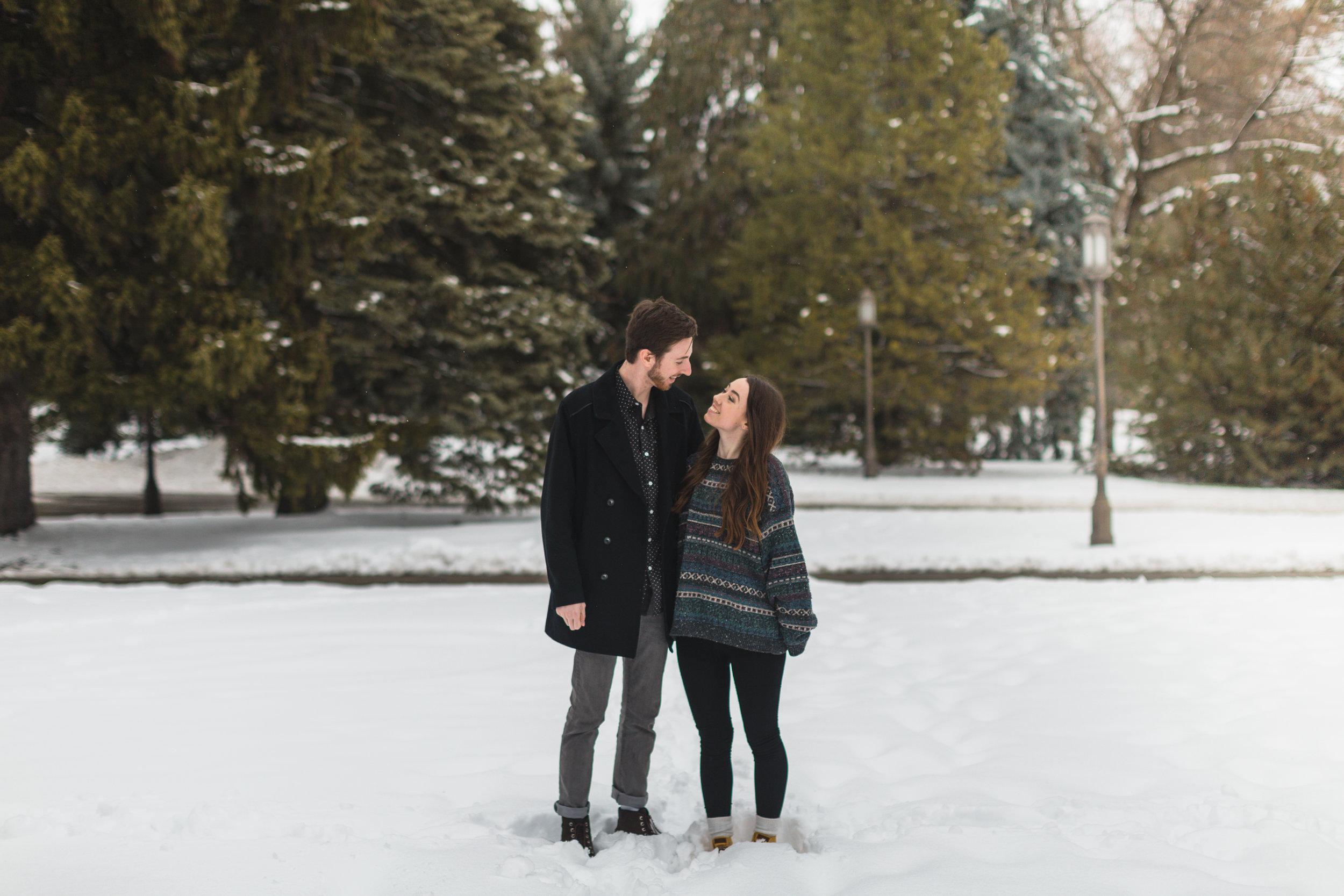 Josh&Jenna -