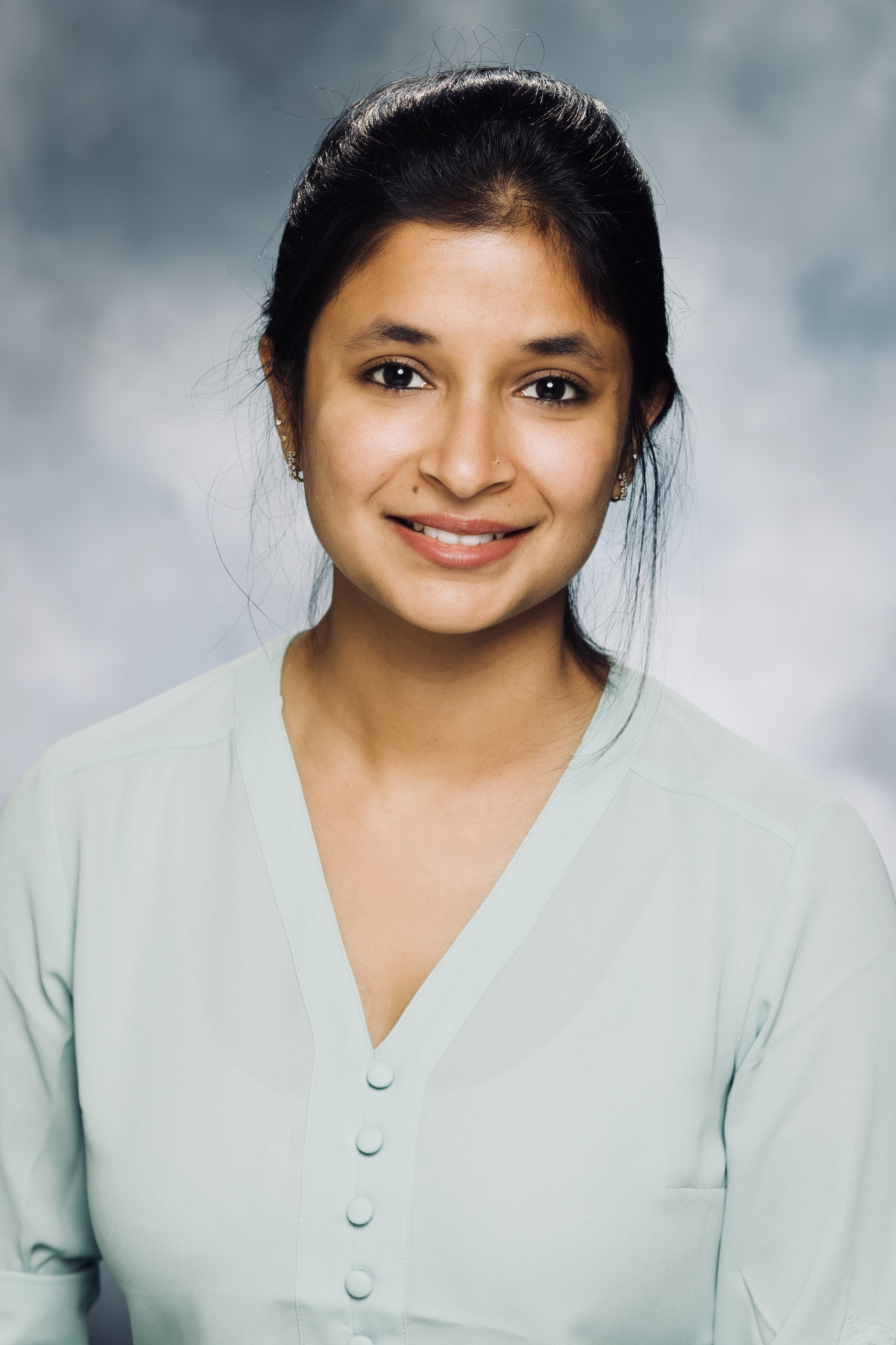 Advaitha Madireddy - Principal Investigator