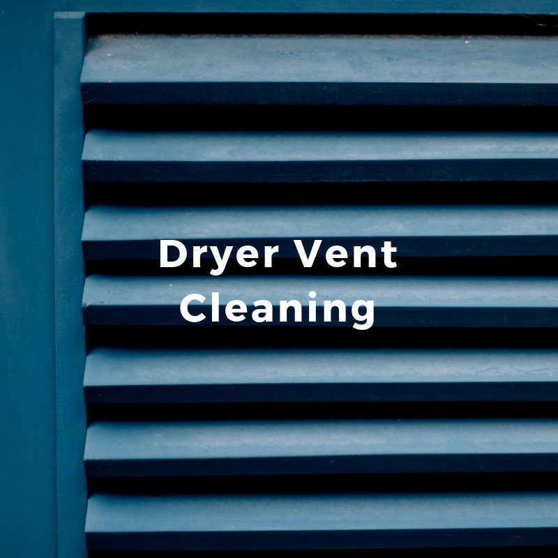 Routine vent cleaning will increase energy efficiency and dramatically reduce the risk of house fires.   Learn More