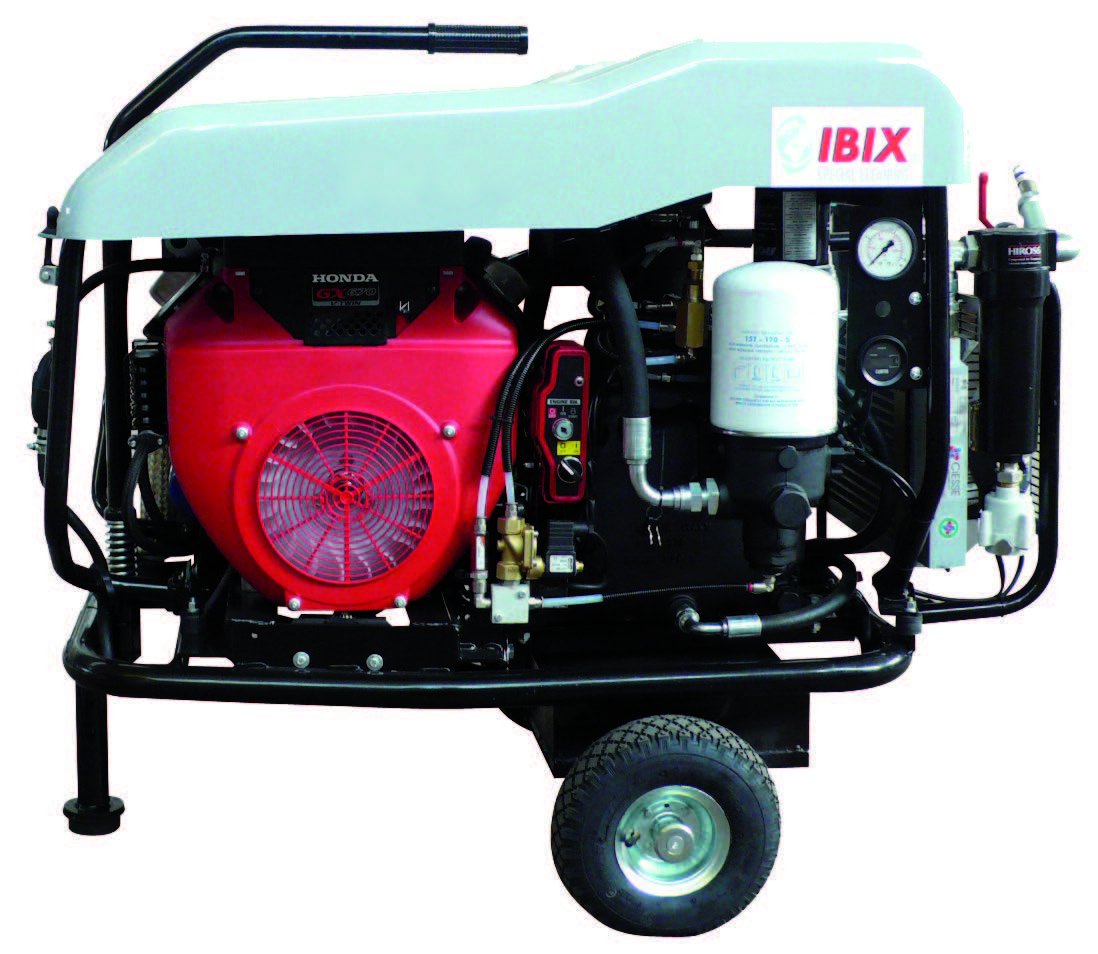 SMALLER COMPRESSORS - The TRILOGY Nano-9-28 have smaller compressor requirements then traditional sandblasters. Trailer compressors that produce 185 CFM's or higher are not required to operate the equipment. Our sandblasters can operate on as little PSI as 3 up to 123.Trilogy Nano - 10 CFMTrilogy 9 - 17 CFMTrilogy 28 - 57 CFMTrilogy 40 - 185 CFMWe offer a line of compressors that are suitable for our equipment.