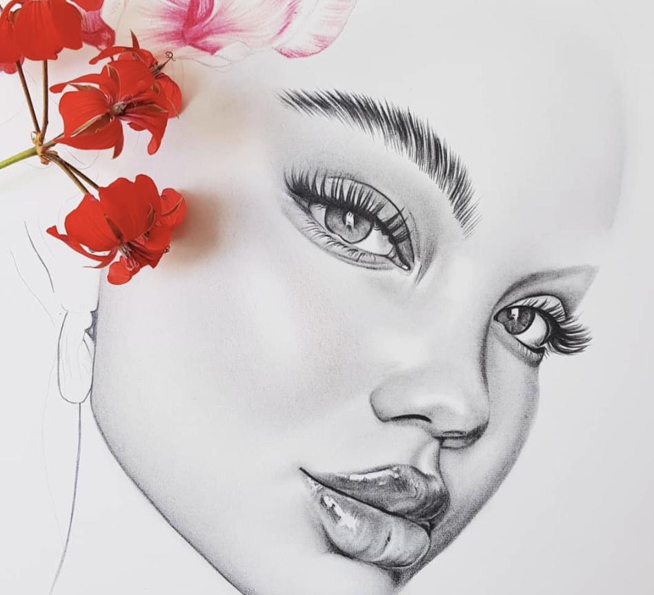 illustration by vanessa vanderhaven