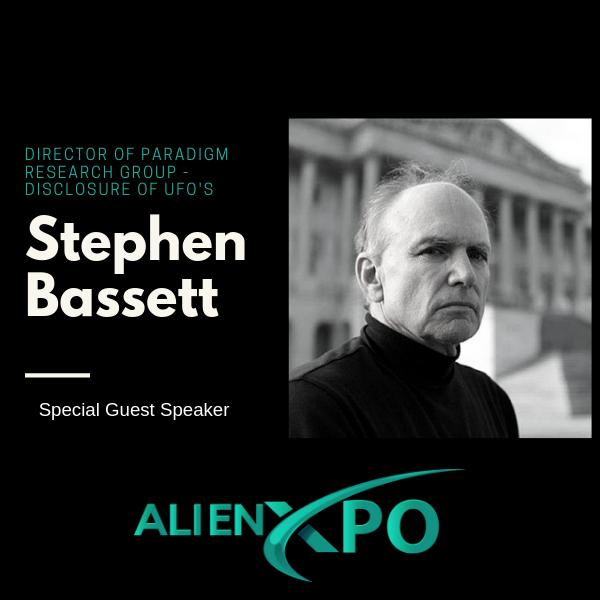 Alien Conference