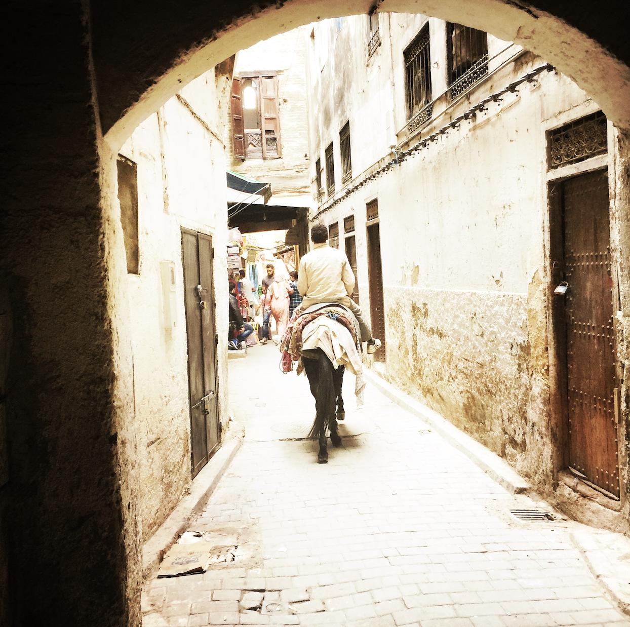 Jewish Heritage Tour Morocco