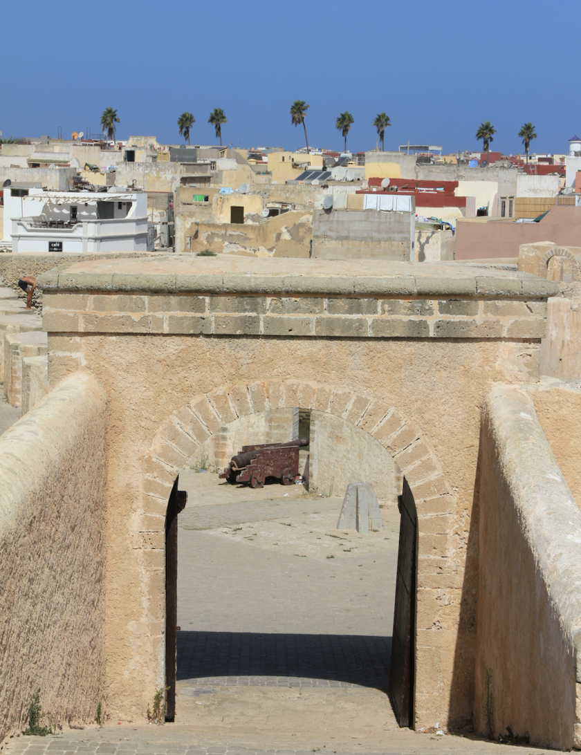 Jewish Heritage Tour Morocco with Souk & Co.