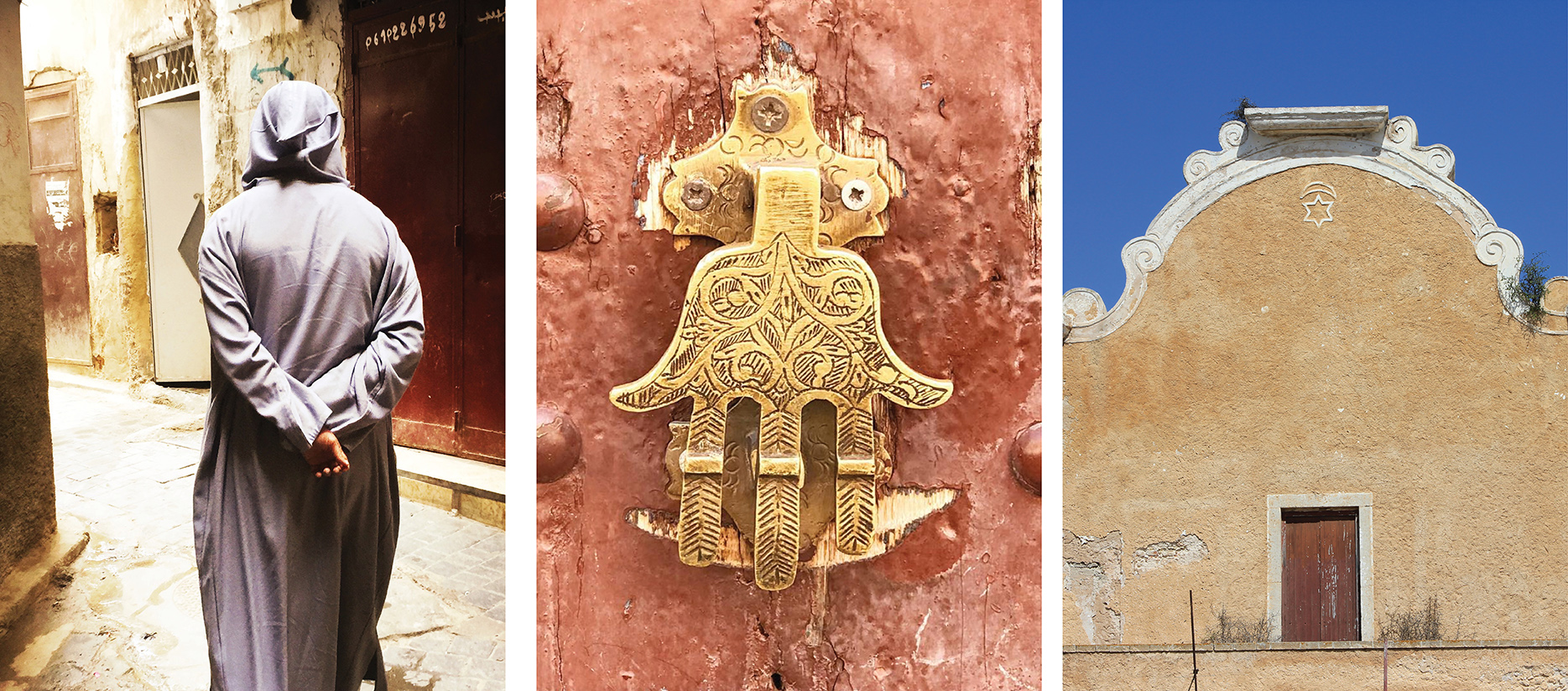 Moroccan Jewish Heritage Tours