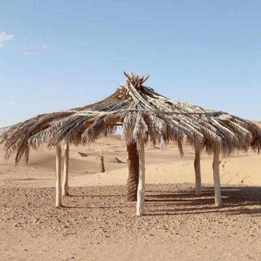 Morocco itinerary travel holiday