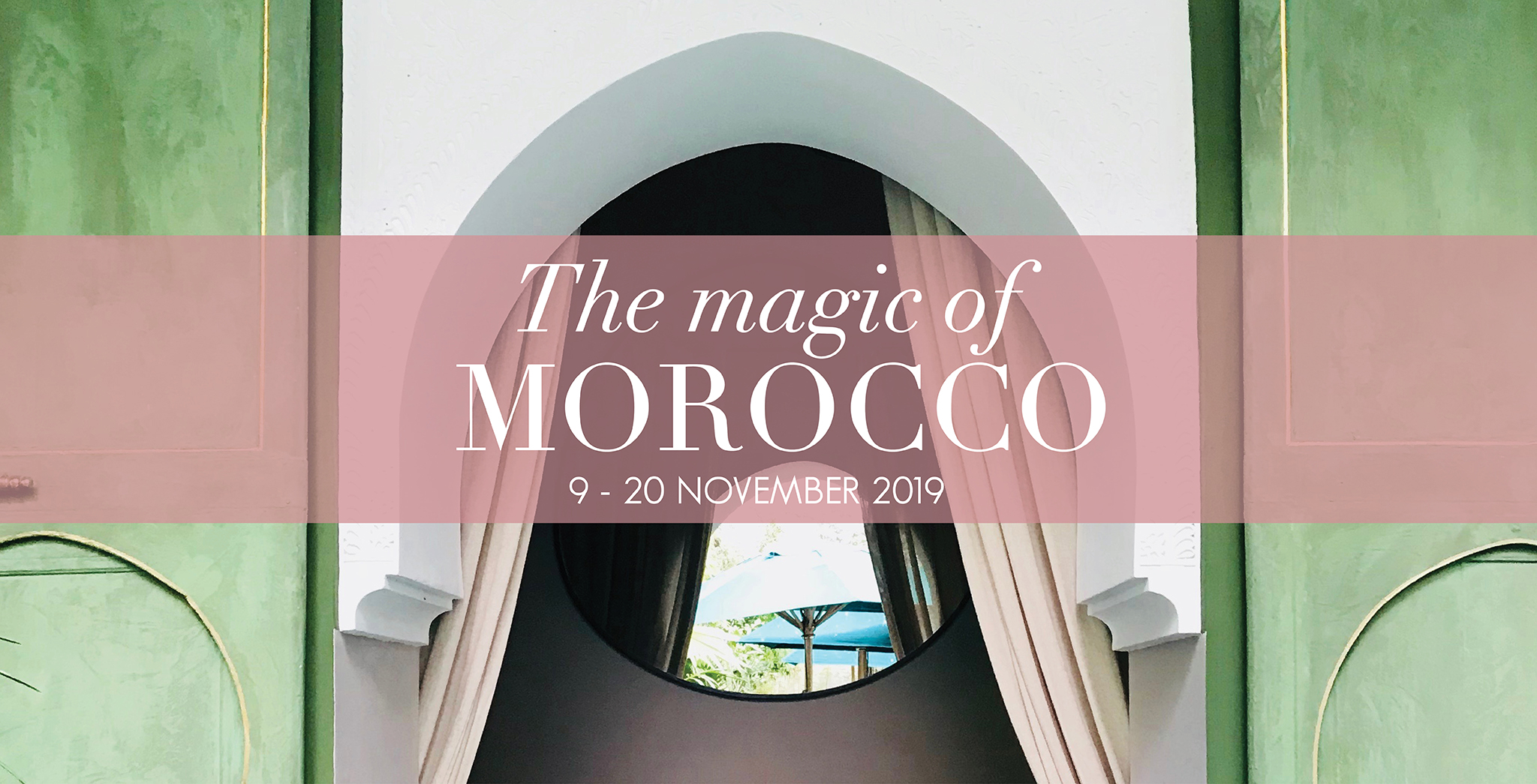 souk & co. MOROCCO BY DESIGN