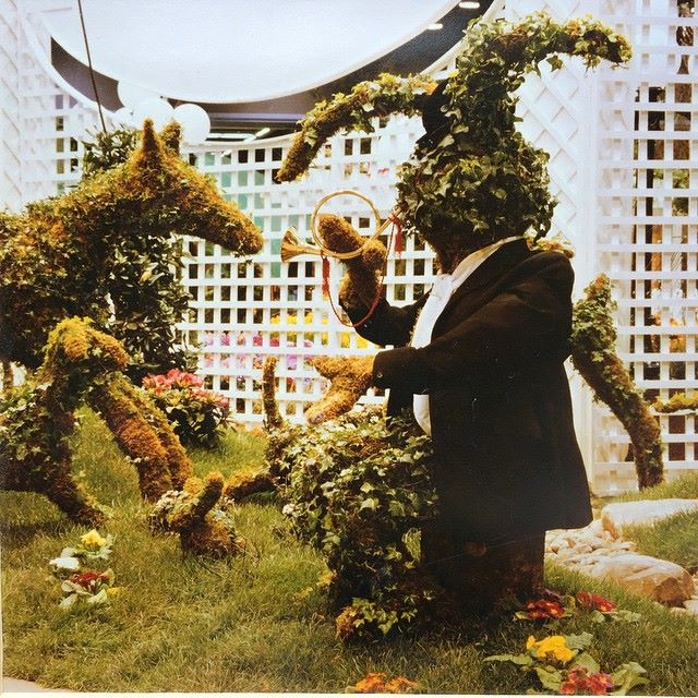 Topiary To The Hunt.jpg