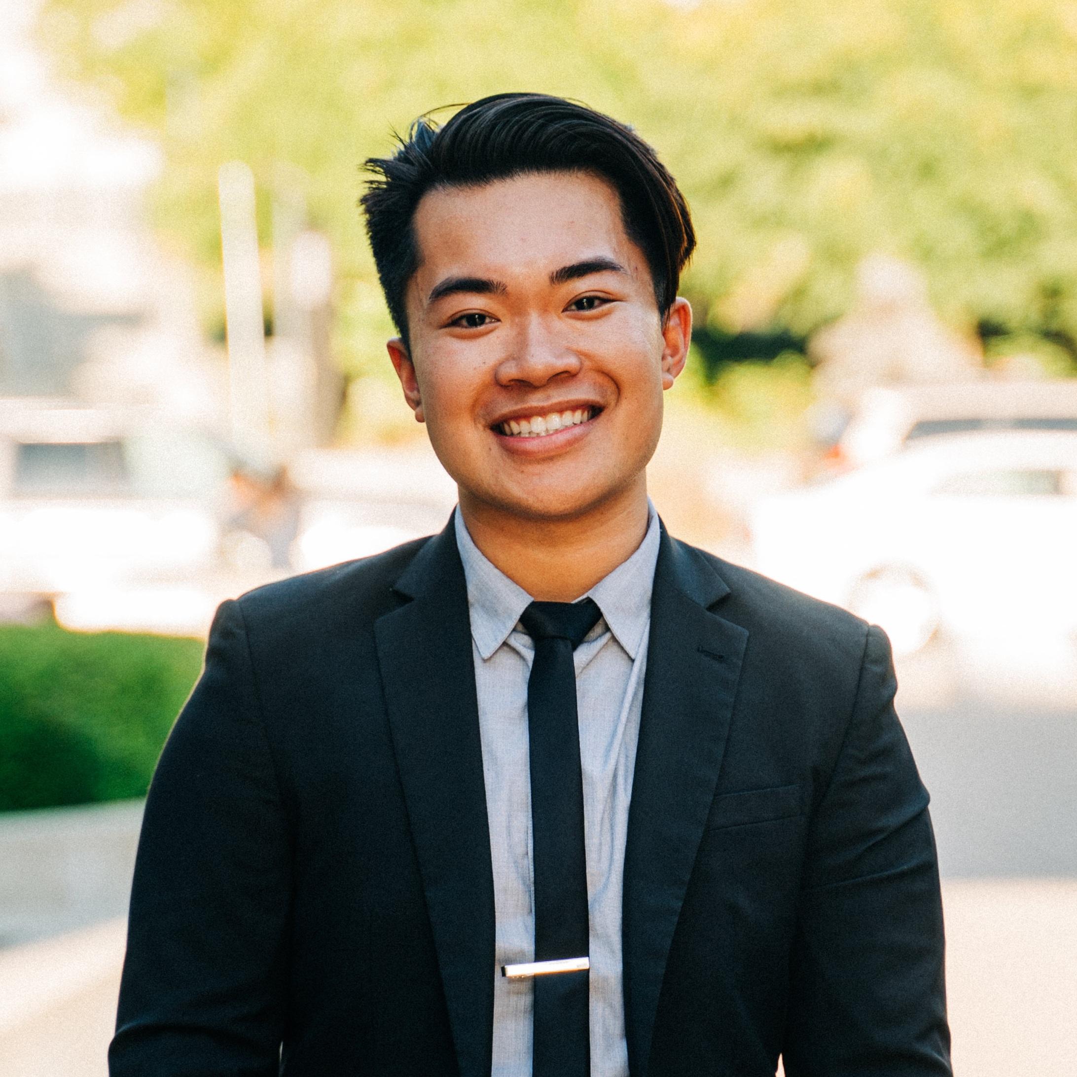 Steven Pham | Executive VP