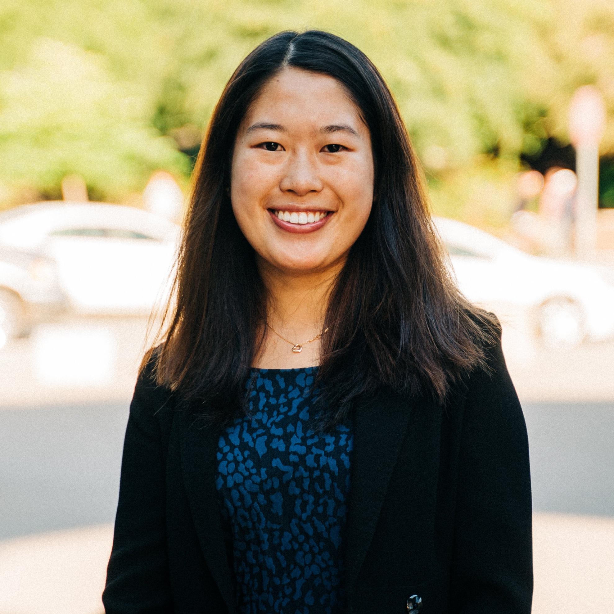 Emma Yuan | Director of Prof. Development
