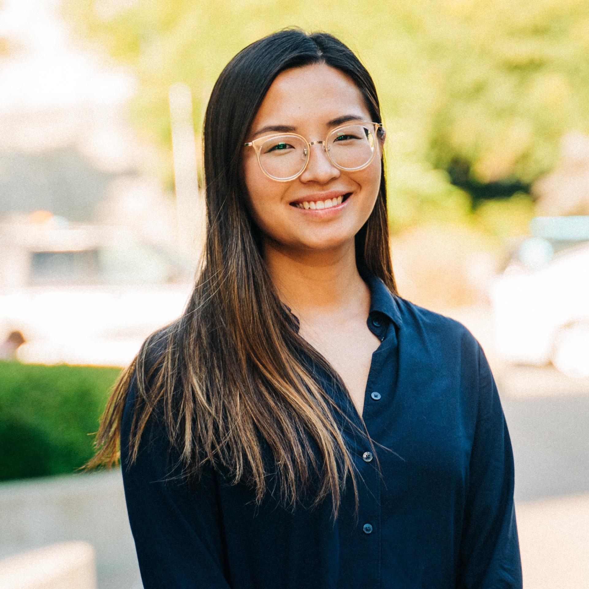 Stephanie Li | DAC Co-Chair
