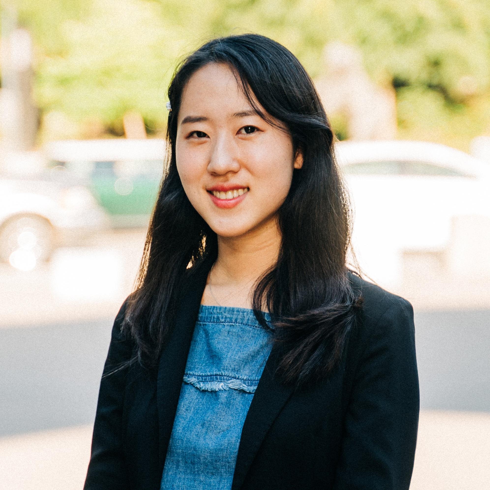 Annie Lee | VP of Finance