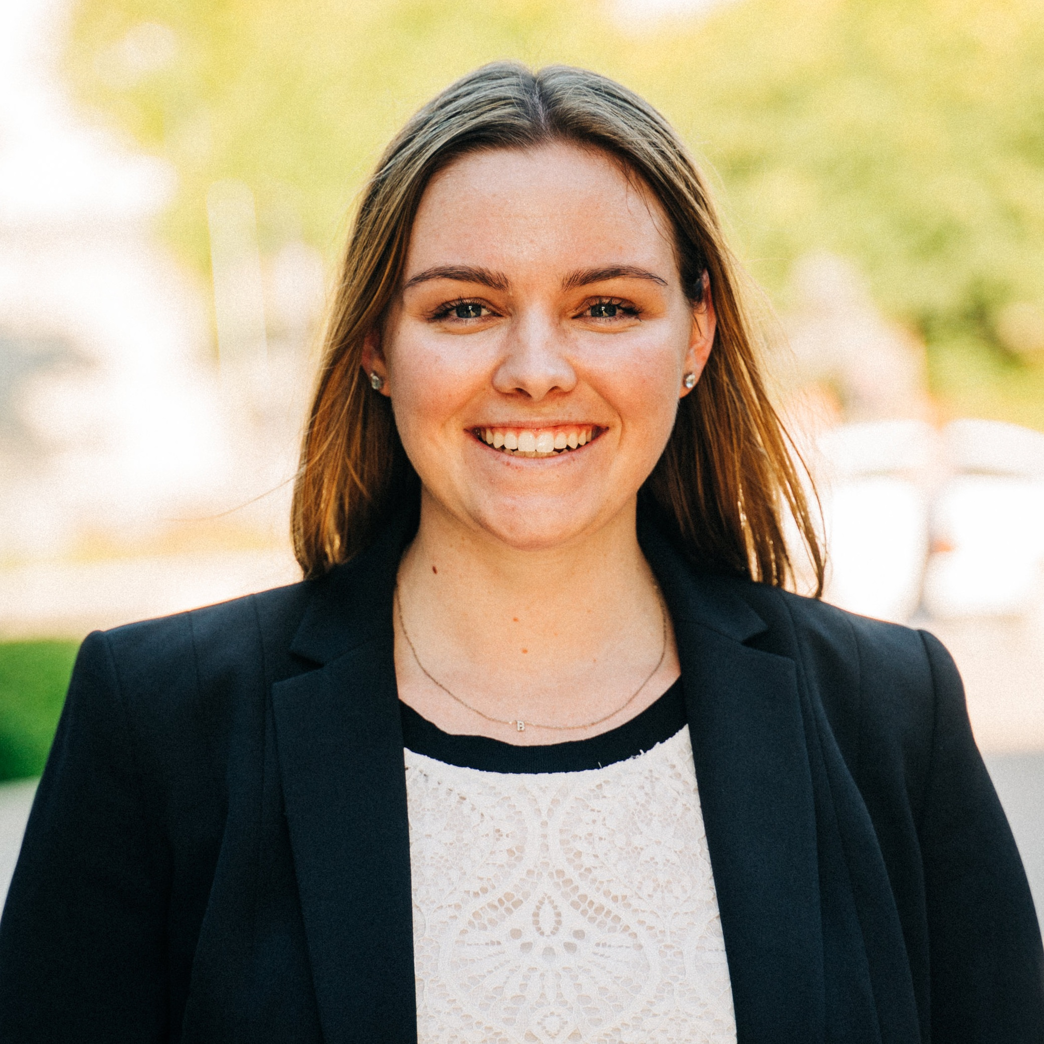 Berklee Welsh | VP of Sustainability