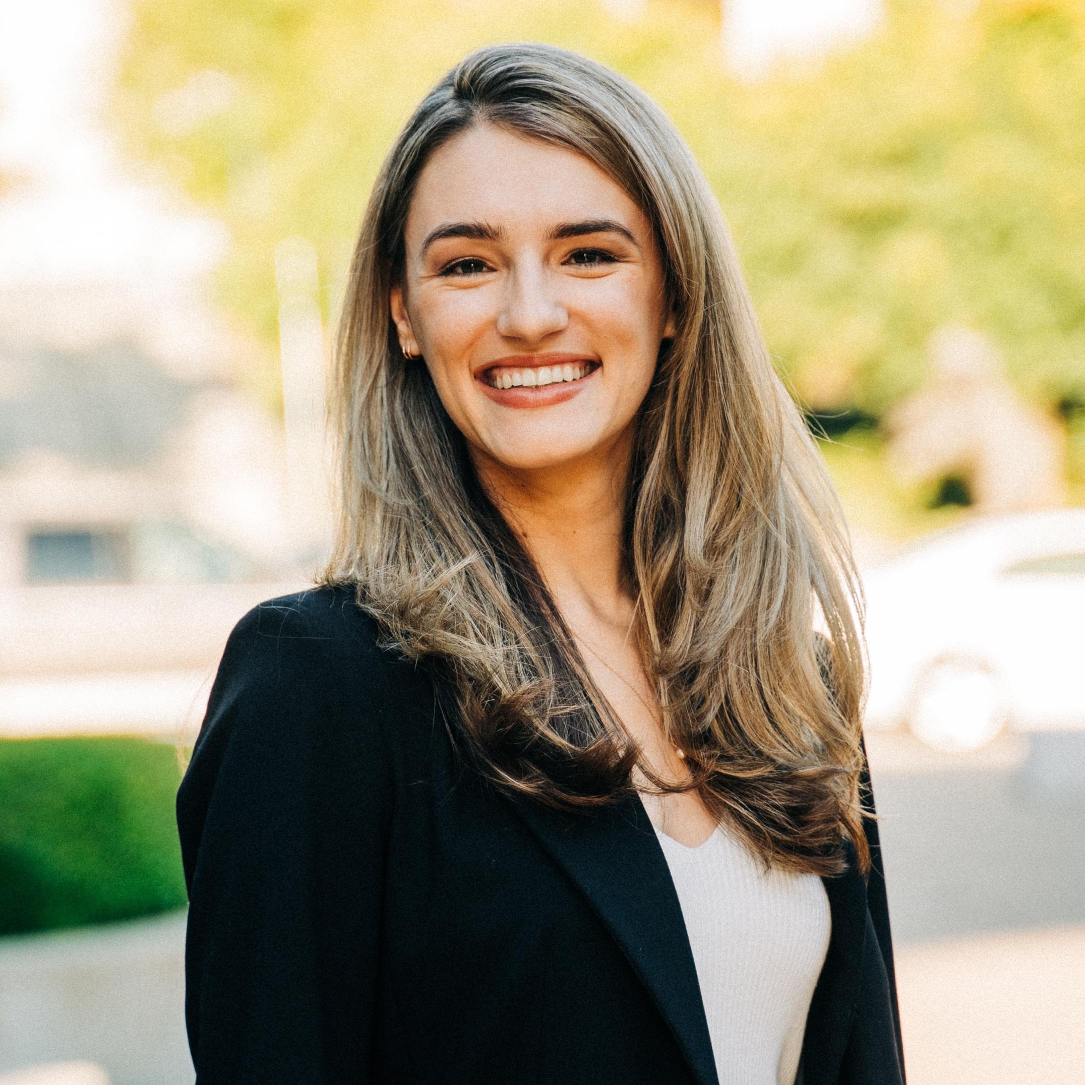 Maris Gentry | Director of Transfer Integration