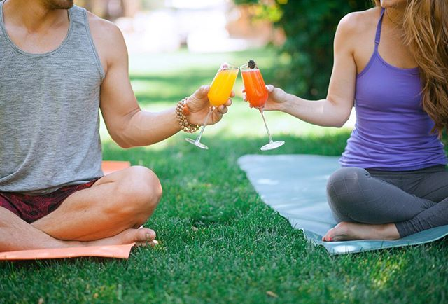 STRETCH. SIP. HOORAY! ✨ Yoga & Mimosas! 🧘🏼‍♀️🥂 Sunday July 21st 9AM-12!  Come hangout with us at  @calamigosguestranch next to @themalibucafe !  Tag your friends and get your tickets quick! Spots are filling up! 💛 #maliboozin #namaste . . . #yoga #wellnesswarrior #asana #fitness #retreat #retreatyourself #2019 #heartopen #smile #happy #photooftheday #love #bestfriends #happyhealing #yogainspo #yogaeveryday #beachyoga #yogastudio #yogaretreat #yogalifestyle #yogapractice #yogastrong #inspiration #meditate #yogapants  #crystals #malibu